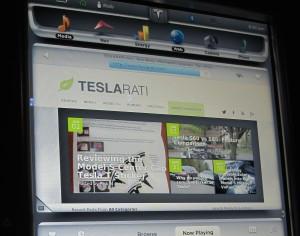 Browser - Teslarati
