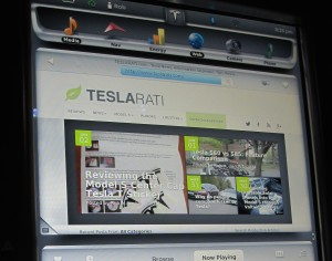Browser - Teslarati