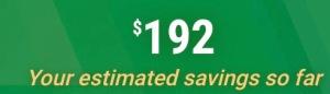 SolarCity Estimated Savings